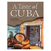 Taste of Cuba, A - Cuban recipes