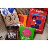 Gift pack: Cuba Foodie