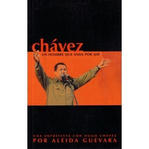 Espanol:Chavez: Una entrevista con Hugo Chavez