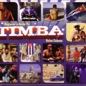 various artists: A Beginner's Guide to Timba - Salsa Cubana