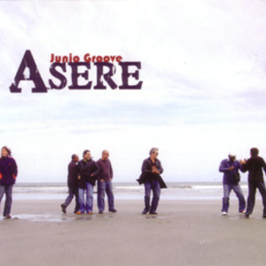 CD: Asere - Junio Groove