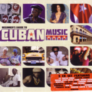various artists: Beginner's Guide to Cuban Music