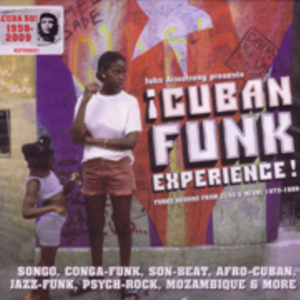 various artists: Cuban Funk Experience