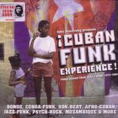 various artists: Cuban Funk Experience