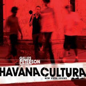 Gilles Peterson - Havana Cultura