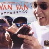 Los Van Van, Juan Form...