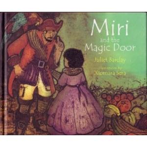 Miri and the Magic Door