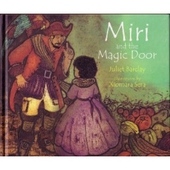Miri and the Magic Door