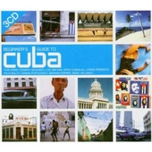 CD: various artists: Beginners Guide to Cuba