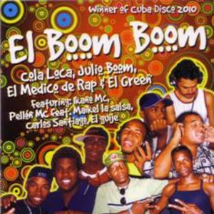various artists: El Boom Boom