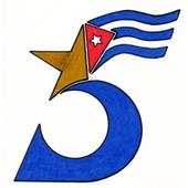 Print 01: Miami 5 Campaign Logo