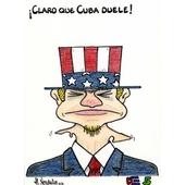 Print 03: Of Course Cuba Hurts