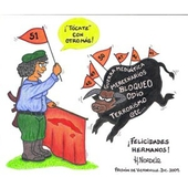 Print 05: The 51st Anniversary of the Cuban Revolution