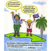 Print 06: The 50th Anniversary of the Cuban Revolution