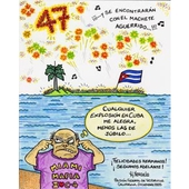 Print 07: The 47th Anniversary of the Cuban Revolution