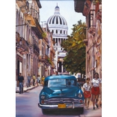 Print 17: Mi Habana