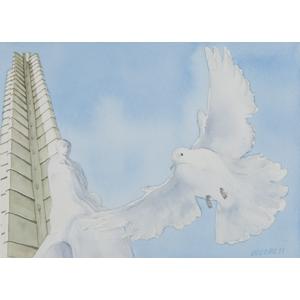 Print 22: Flight of Freedom 5