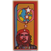 Poster: Che Guevara by...