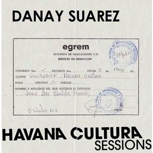 Danay Suarez: Havana Cultura Sessions