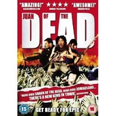 DVD: Juan of the Dead