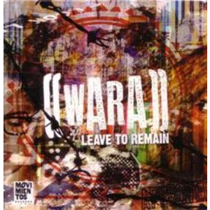 WARA: Leave to remain
