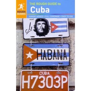 Rough Guide to Cuba: 7th Edition (November 2016)