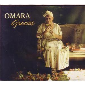 Omara Portuondo: Gracias
