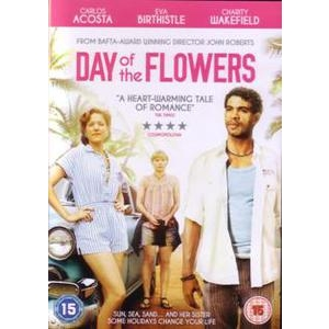 DVD: Feature: Day of the Flowers