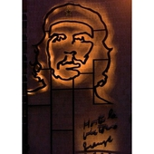 Greetings cards: Che