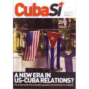 CubaSi magazine - latest issue
