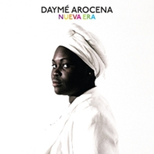 CD: Dayme  Arocena: Nueva Era