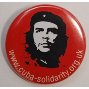 Badge: Che Guevara