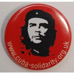 Badge: Che Guevara
