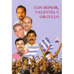 Espanol: Con honor, valentia y orgullo (Miami 5 speeches 2001 in spanish)