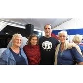 Miami Five Freedom Walk  - Sponsor Lorraine Tillett !