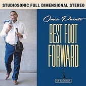 Omar Puente: Best Foot...