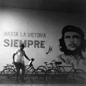 Sponsor JOHN TAYLOR on the Cycle Cuba Challenge 2017