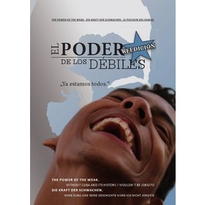 DVD: Doc: Power of the Weak