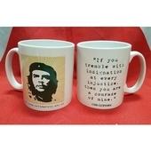 Mug: Che comrade