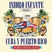 CD: Isidro Infanta pre...