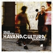 CD:Havana Cultura Anthology