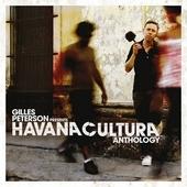 CD:Havana Cultura Anth...