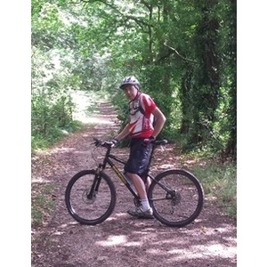 Sponsor MIKE HEDGES on the Cycle Cuba Challenge 2018