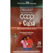 Cuban Coffee: Coffee b...