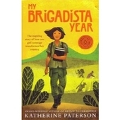 My Brigadista Year By Katherine Patterson