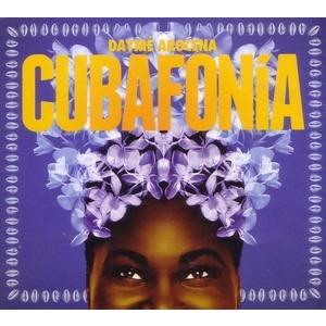CD: Dayme Arocena: Cubafonia