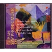 CD: Orquesta Sinfonica...