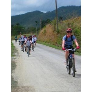 Sponsor the UNITE 2020 Team - Cycle Cuba Experience