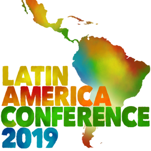 Ticket: Latin America Conference 2019 - Sat 23 November, London