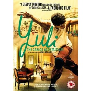 DVD: Yuli - The Carlos Acosta Story